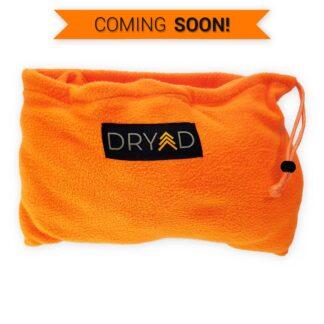 Blaze Orange Under Quilt, Coming Soon!